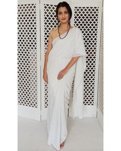 SAREE COTTON