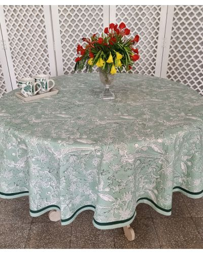 TABLE CLOTH ROUND -170 CMS