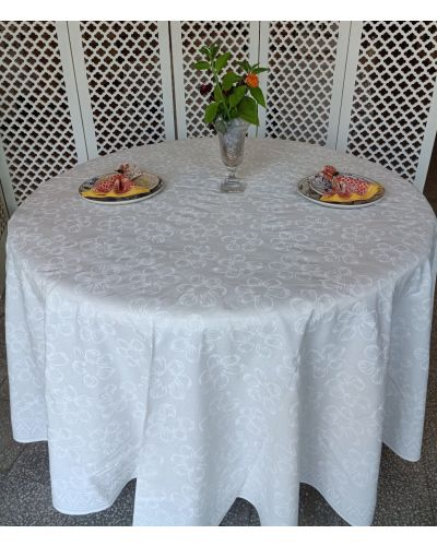 TABLE CLOTH ROUND -260 CMS