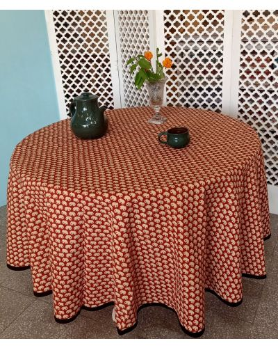 TABLE CLOTH ROUND -220 CMS