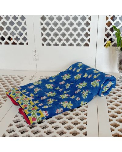 BABY QUILT SMALL