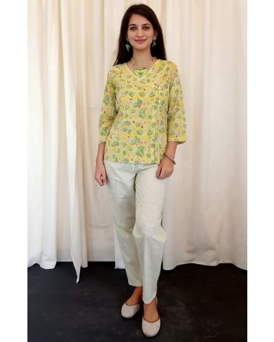 MULBERRY 4 TOP
