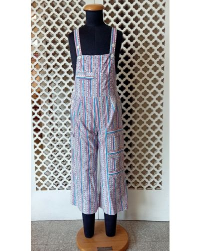 CH 221 DUNGAREE