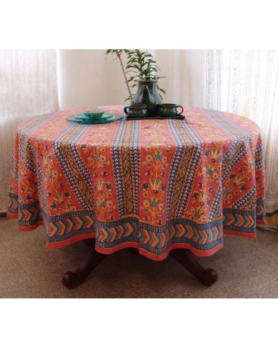TABLE CLOTH ROUND -220