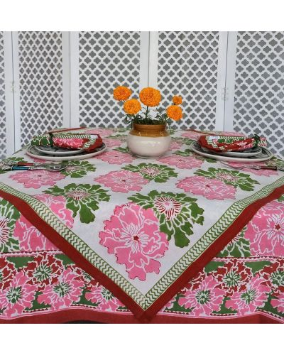 TABLE CLOTH -100X100
